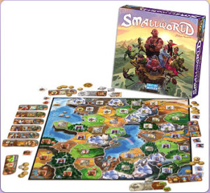 small world brettspiele board games