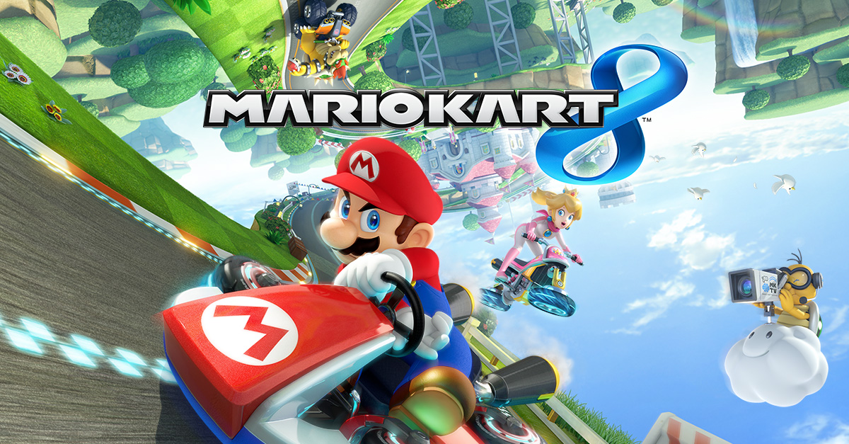 Mario Kart 8 Turnier @ Interface Bar | Berlin | Berlin | Deutschland