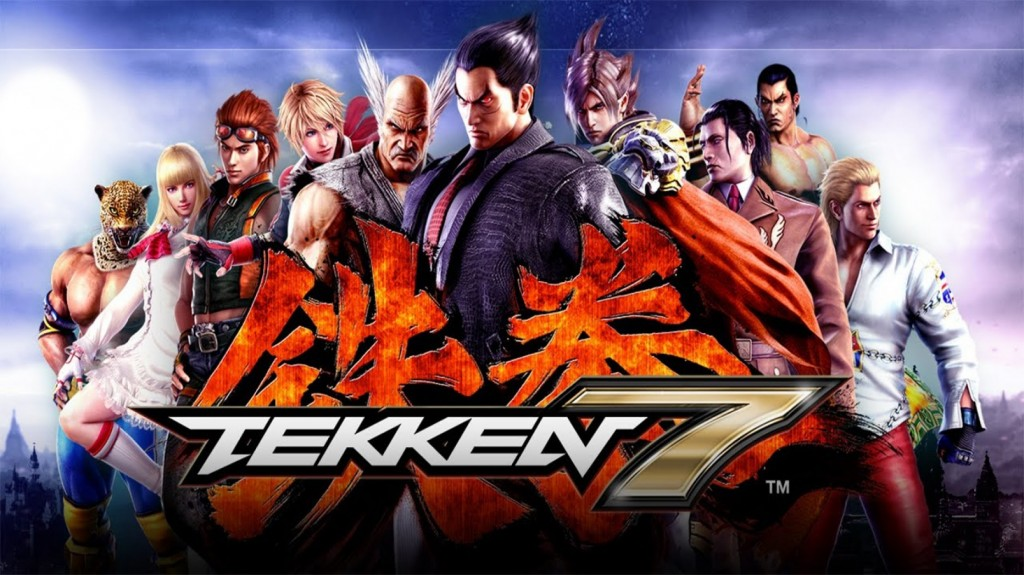 Tekken 7 Turnier @ Interface Bar | Berlin | Berlin | Deutschland