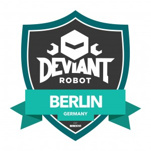 Deviant Robot Meetup @ Interface Bar | Berlin | Berlin | Deutschland