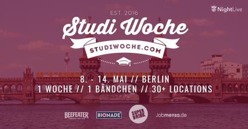 studi woche berlin interface