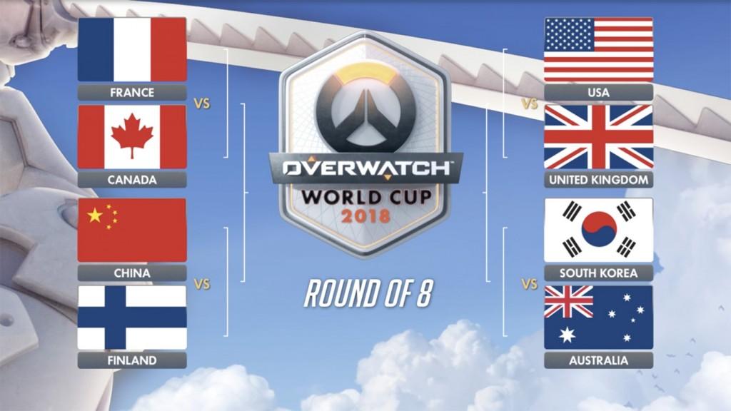 Overwatch World Cup Public Viewing @ Interface Bar | Berlin | Berlin | Deutschland