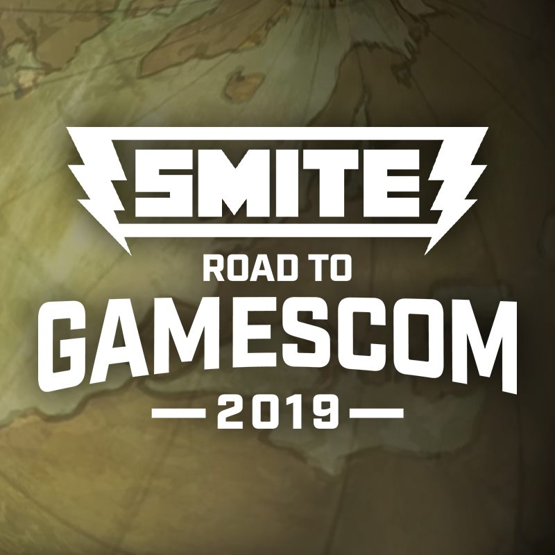 Hi Rez Road To Gamescom 2019 @ Interface Bar