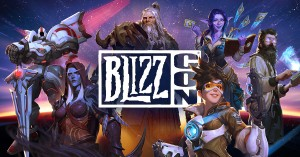 BlizzCon Opening Public Viewing @ Interface Bar